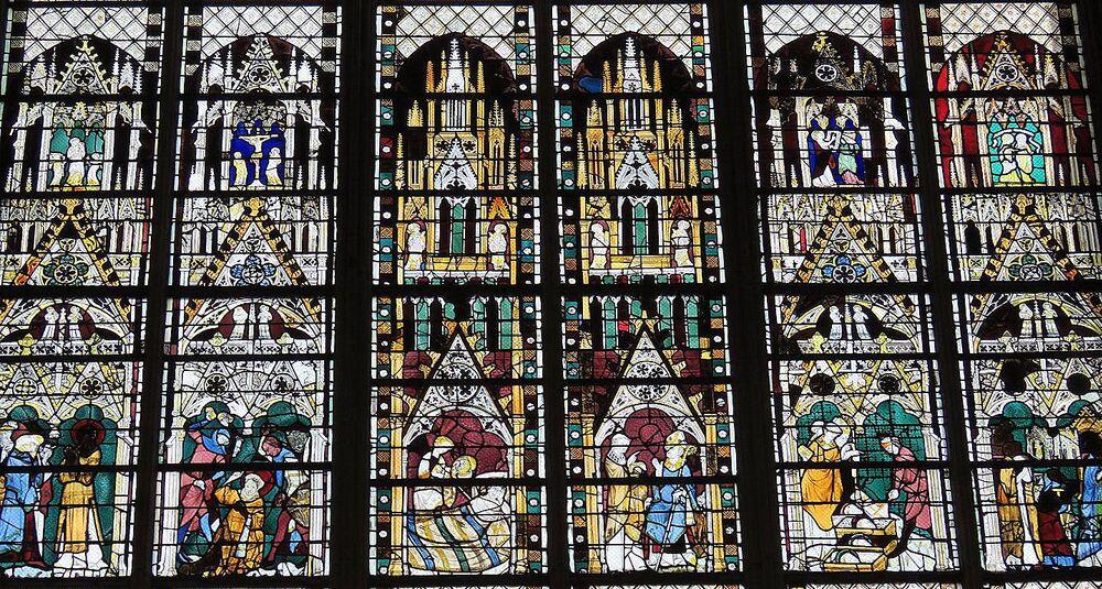 Rouen dans le 76 -2