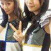 Sur le blog des °C-ute - Yajima Maimi [19.08.2013]