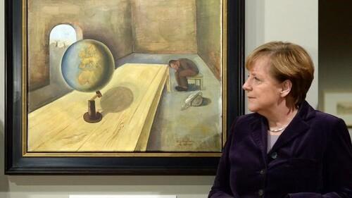 L'Art de l'Holocauste s'expose pour la première fois à Berlin
