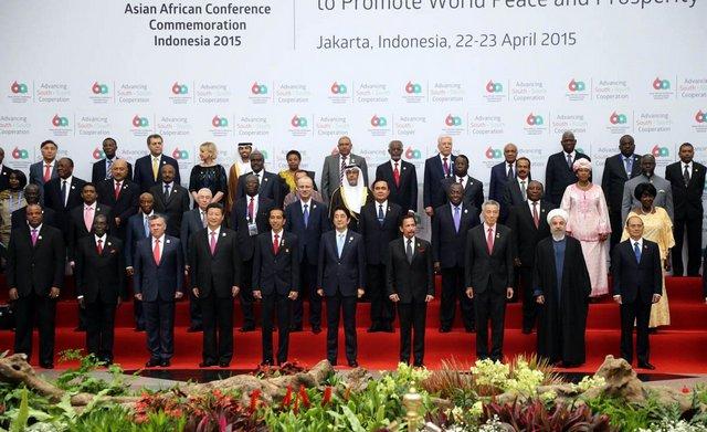 Sommet Asie-Afrique