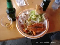 Bergen-saumon