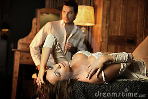 5 images de couples sensuels