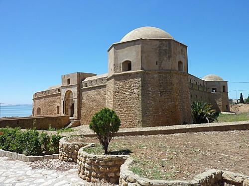 fort turc