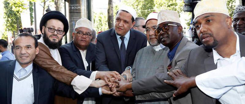 La conclusion que je tire de la marche des imams samedi dernier à Paris
