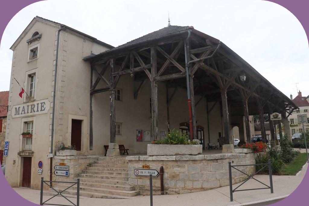 GEMEAUX (CÔTE D'OR) 1° PARTIE