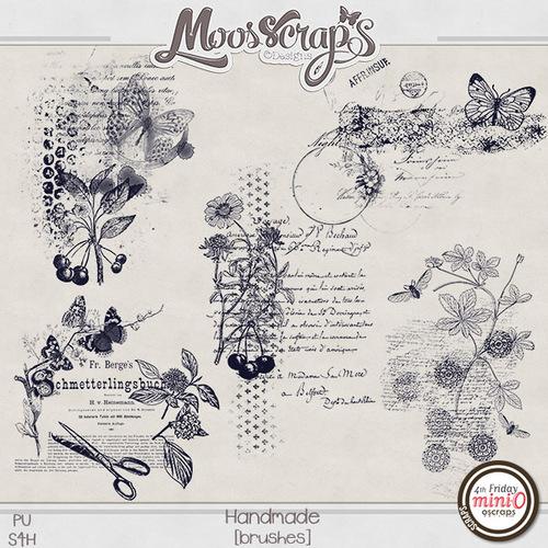CT de Moosscrap Design