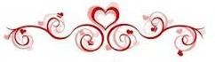 Bannière st valentin