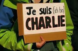 Je suis un Charlie