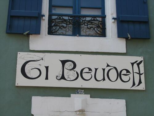 juin 2008 Groix