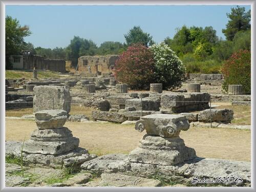 Partie 1- de Killini à Pilos