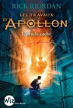 Les travaux d'Apollon tome 1- L'oracle caché