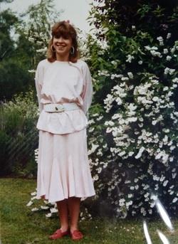 Mennecy - Années 1980 ...