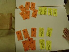 problémaths- défis 2 et 3