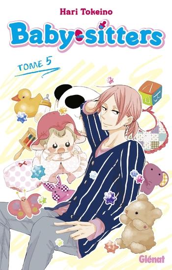 Baby-sitters - Tome 05 - Hari Tokeino