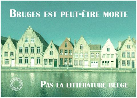 La littérature belge, complexité et richesse