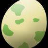 œuf pokémon
