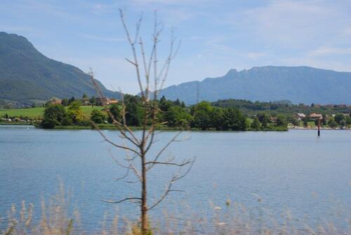 Lac de Bart