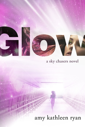 Glow - Amy Kathleen Ryan