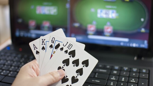 On the web Poker Rooms