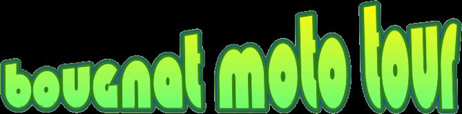 BOUGNAT MOTO TOUR 2013
