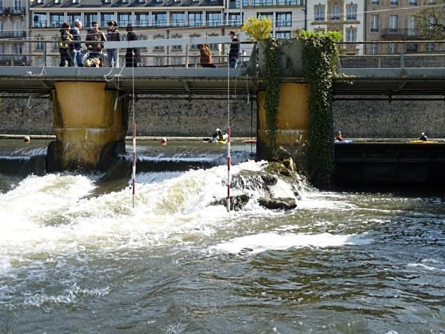 Canoë-Kayak Metz mp13 - 11