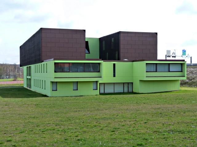 Technopole de Metz 20 12 04 2010