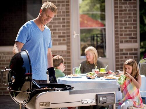 Small Coal BBQ - Buy Electric, Charcoal and Propane Grills At Best Prices