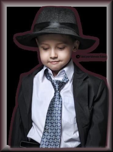 Tube enfant 2965