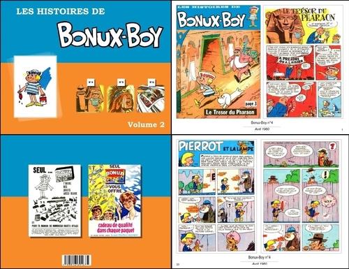 Bonux-Boy, l'intégrale