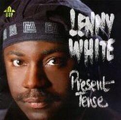 Lenny White - Present Tense - Complete CD
