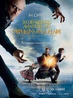 Les Désastreuses Aventures des orphelins Baudelaire (2004) affiche
