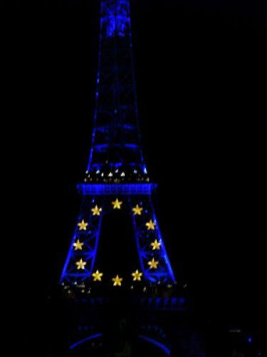 Dimanche 12 octobre 2008, direction Paris ... visite, théâtre et restaurant