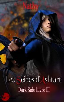 Dark Side, Asylum-Vampire, Livre II (Nathy)