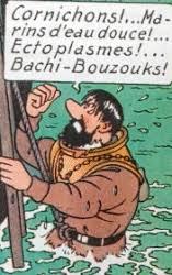 """Résultat de recherche d'images pour """"injure capitaine haddock"""""""