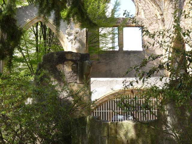 Metz église Saint-Livier mp13 - 27