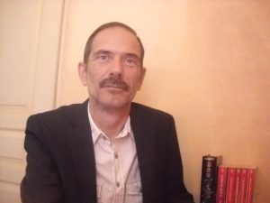 Mr Pascal Weber