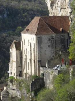 Rocamadour 2014 - Année Saint Louis - 30e pèlerinage