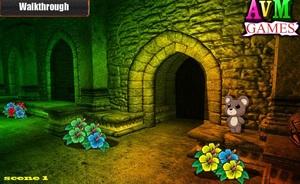 Jouer à Fantasy mystery cave escape