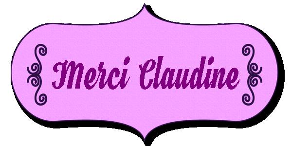 Dans ma Bal... Claudine et Crinolines