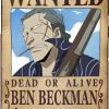Ben Beckman