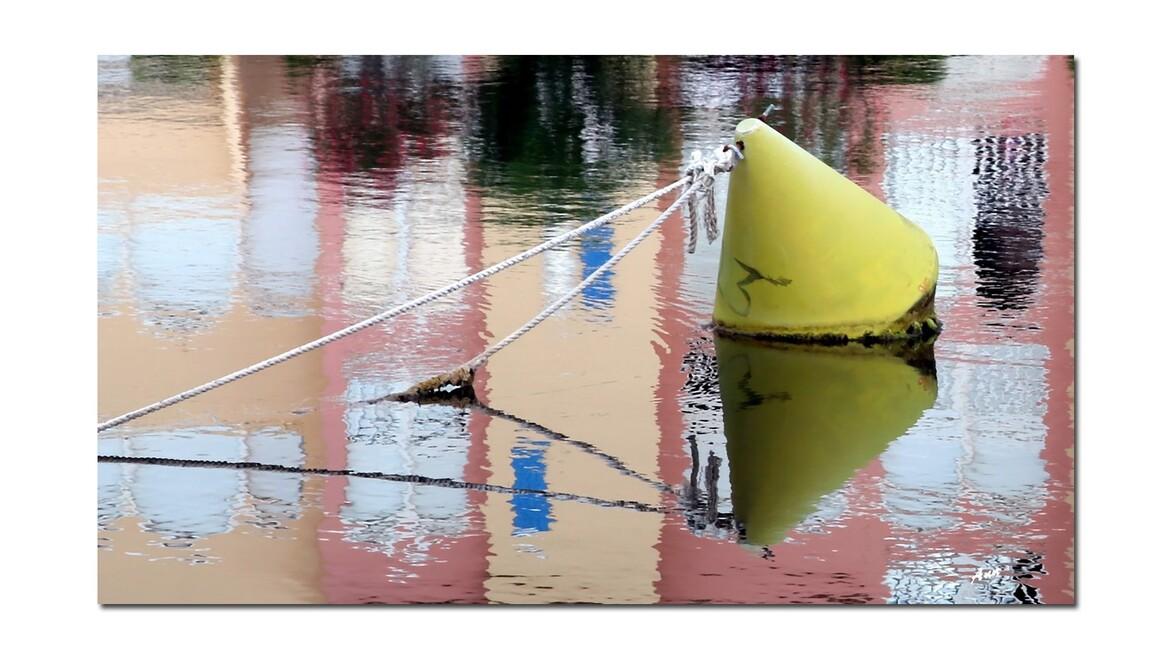 Reflets (Quartier Nautica - Le Barcares)