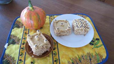Blog de chacha : Les desserts de Chacha, Petits gâteaux moka