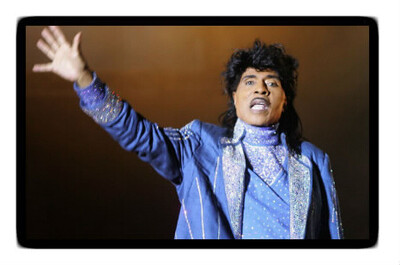 Adieu, Little Richard
