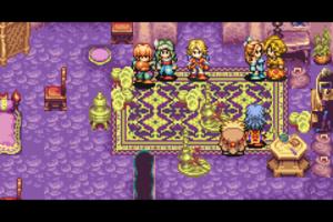 Sword of Mana - chapitre 10 -