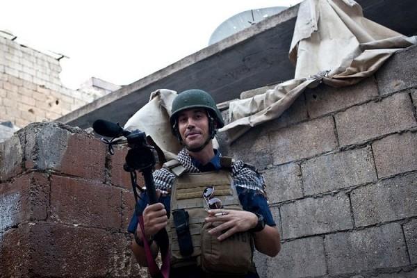 Le journaliste américain enlevé en Syrie tué par les jihadistes