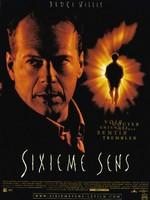 Sixieme Sens affiche