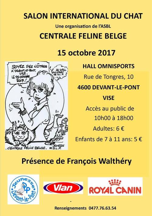 Expo d'Octobre :