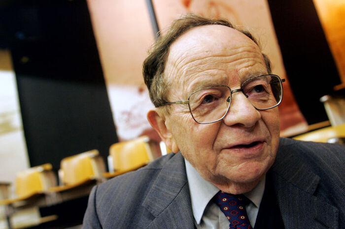 """Henri Alleg, auteur de """"La Question"""", est mort le 17 juillet 2013 *** Remémorons-nous son histoire"""