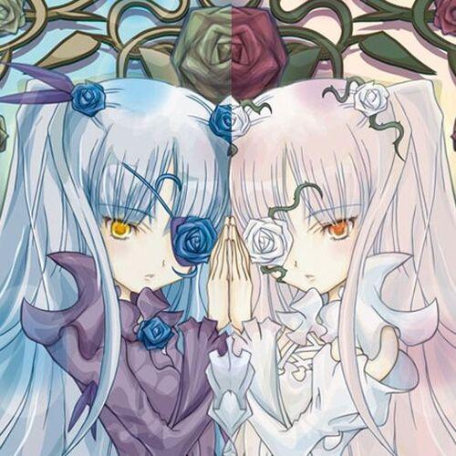 image rozen maiden