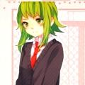 Série 2 -Gumi Tama version school-